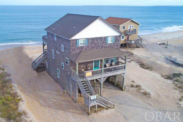 24247 Ocean Drive Lot 12, Rodanthe, NC 27968 (MLS #114269) :: Outer Banks Realty Group