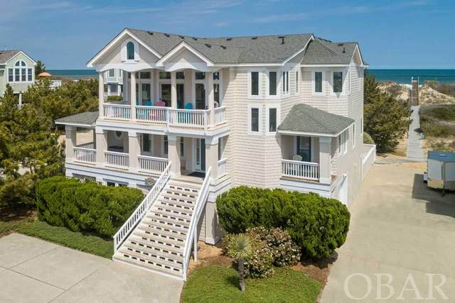 771 Voyager Road Lot 76, Corolla, NC 27927 (MLS #114270) :: Sun Realty