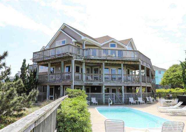120 Sea Tern Drive Lot 14, Duck, NC 27949 (MLS #114272) :: Corolla Real Estate | Keller Williams Outer Banks