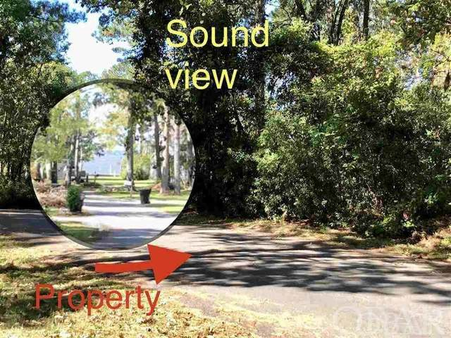 117 Cannon Trail Lot#C4, Manteo, NC 27954 (MLS #114277) :: Sun Realty