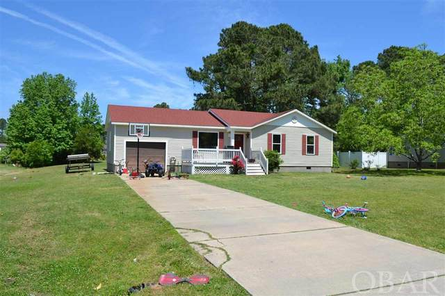 109 Azalea Lane Lot 23, Powells Point, NC 27966 (MLS #114282) :: Midgett Realty