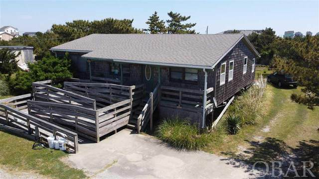 24183 Nc 12 Highway Lot Na, Rodanthe, NC 27968 (MLS #114284) :: Outer Banks Realty Group