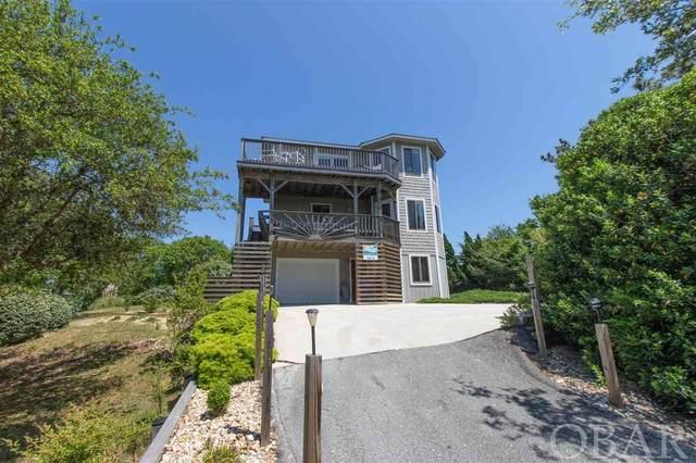 110 Sea Colony Drive Lot#6, Duck, NC 27949 (MLS #114287) :: Great Escapes Vacations & Sales