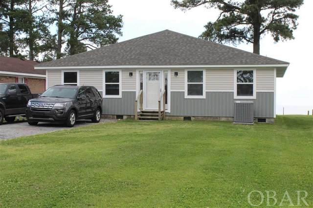 130 Longbeach Drive Lot 16, Hertford, NC 27944 (MLS #114288) :: Brindley Beach Vacations & Sales