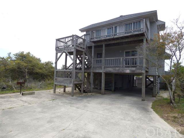 632 Staysail Crescent Lot #300, Corolla, NC 27927 (MLS #114289) :: Outer Banks Realty Group