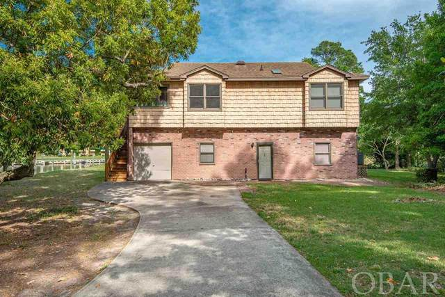 176 S Dogwood Trail Lot 1, Southern Shores, NC 27949 (MLS #114290) :: Brindley Beach Vacations & Sales
