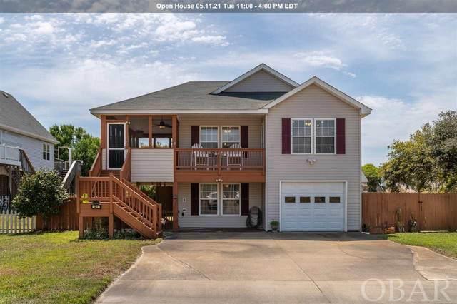 321 W Helga Street Lot 219, Kill Devil Hills, NC 27948 (MLS #114292) :: Brindley Beach Vacations & Sales
