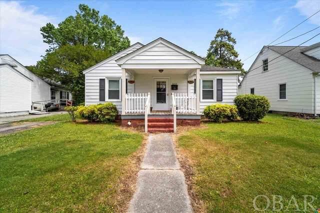 920 Tuscarora Avenue, Elizabeth City, NC 27909 (MLS #114293) :: Matt Myatt | Keller Williams