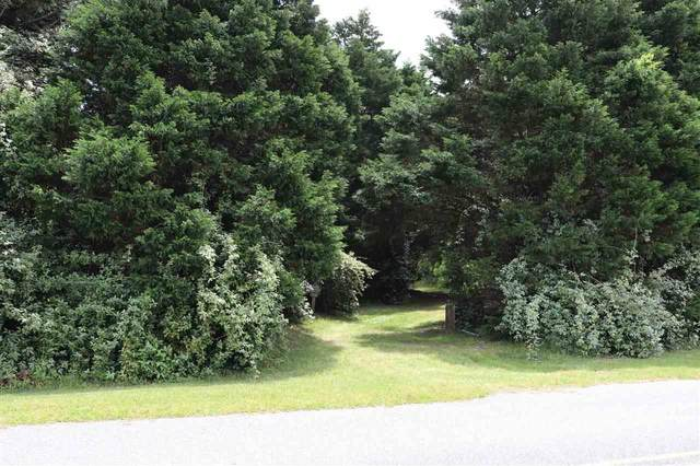0 Foster Forbes Road Lot C, Powells Point, NC 27966 (MLS #114298) :: Outer Banks Realty Group