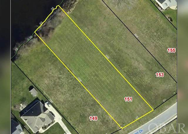 151 Pelican Pointe Drive Lot 26, Elizabeth City, NC 27909 (MLS #114299) :: Outer Banks Realty Group