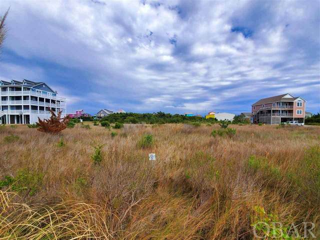 0 Cutty Sark Drive Lot 7, Avon, NC 27915 (MLS #114301) :: Outer Banks Realty Group