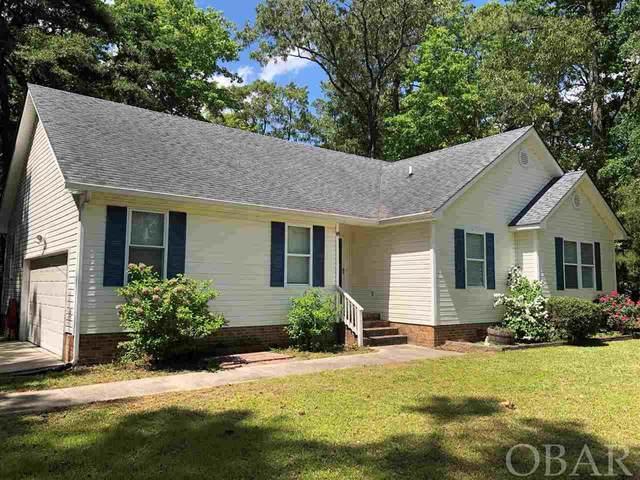 107 Nathan Drive Lot 4, Grandy, NC 27939 (MLS #114313) :: Brindley Beach Vacations & Sales