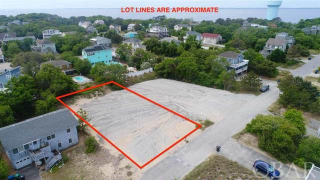 113 Bayberry Drive Lot 1, Duck, NC 27949 (MLS #114317) :: Great Escapes Vacations & Sales