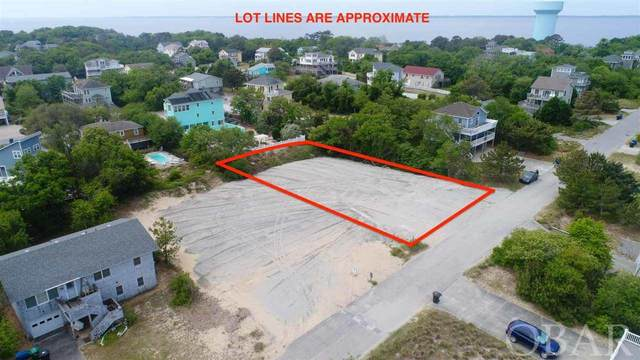 111 Bayberry Drive Lot 2, Duck, NC 27949 (MLS #114318) :: Great Escapes Vacations & Sales
