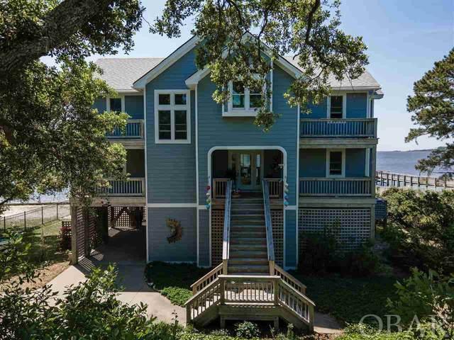 1135 Burnside Road, Manteo, NC 27954 (MLS #114319) :: Sun Realty