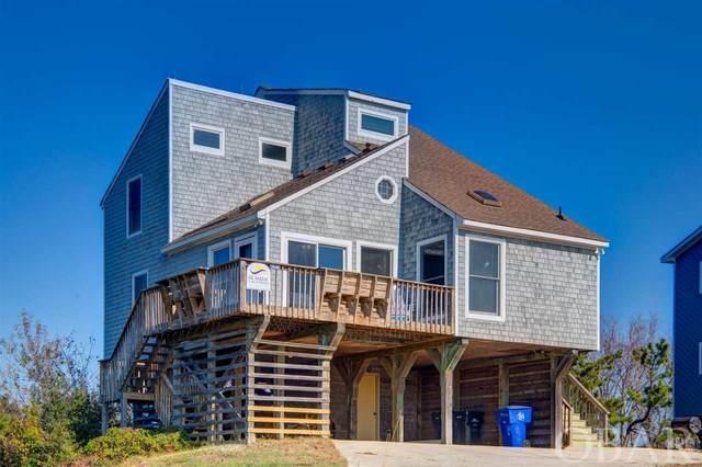 106 Sea Colony Drive Lot 4, Duck, NC 27949 (MLS #114324) :: Great Escapes Vacations & Sales