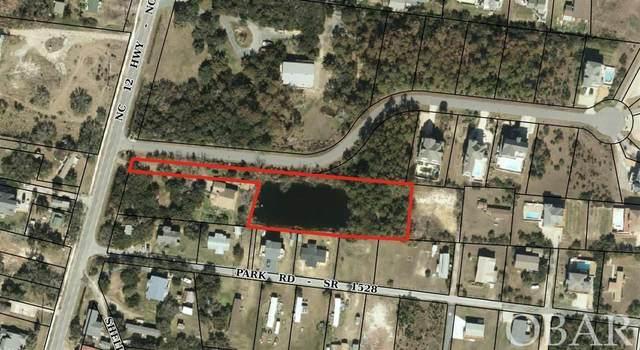 0 Fourth Street Lot B, Salvo, NC 27972 (MLS #114326) :: AtCoastal Realty