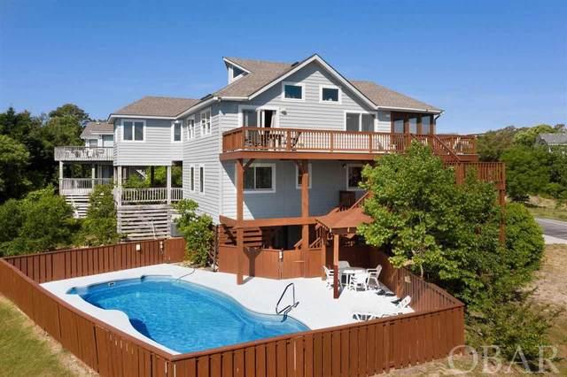 113 Schooner Ridge Drive Lot 8, Duck, NC 27949 (MLS #114340) :: Great Escapes Vacations & Sales