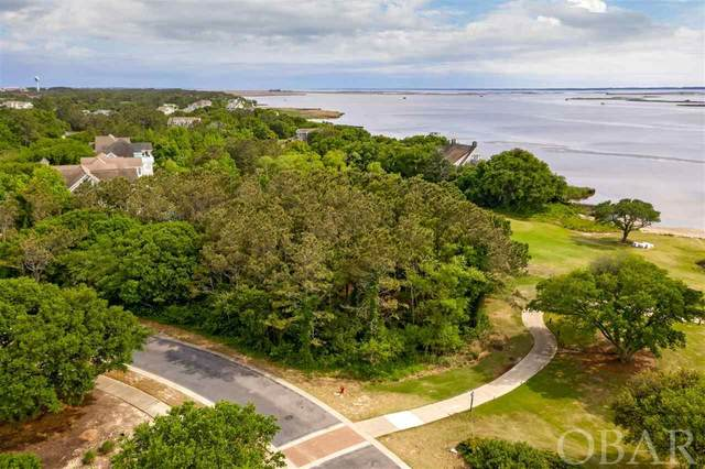 560 Hunt Club Drive Lot 71, Corolla, NC 27927 (MLS #114345) :: Great Escapes Vacations & Sales