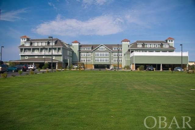815 S Virginia Dare Trail Unit 307, Kill Devil Hills, NC 27948 (MLS #114358) :: Brindley Beach Vacations & Sales