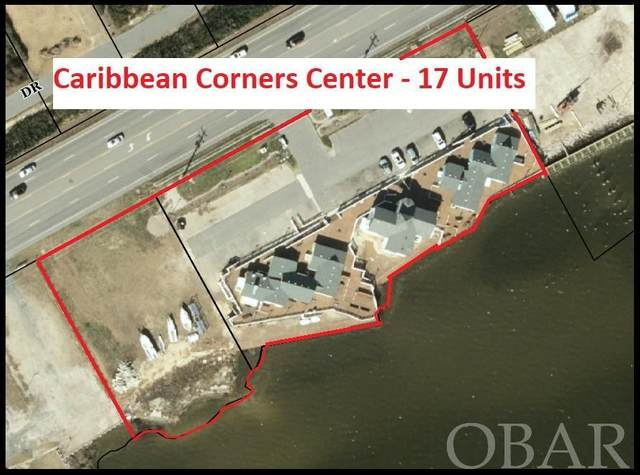 7531 S Virginia Dare Trail Unit 1-3, Nags Head, NC 27959 (MLS #114361) :: Brindley Beach Vacations & Sales