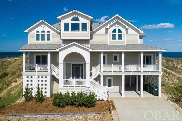 1009 Lighthouse Drive Lot 6, Corolla, NC 27927 (MLS #114364) :: Midgett Realty