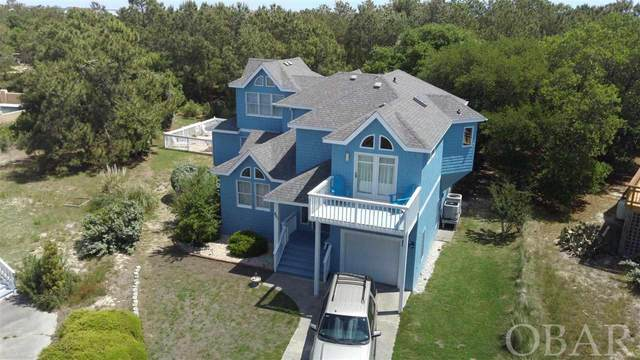 861 Capri Crescent Lot 275, Corolla, NC 27927 (MLS #114369) :: Brindley Beach Vacations & Sales