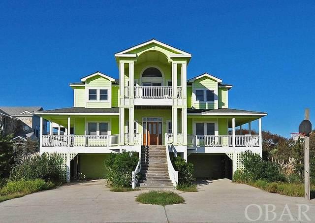 934 Lighthouse Drive Lot 19, Corolla, NC 27927 (MLS #114370) :: Matt Myatt | Keller Williams