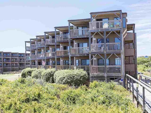117 Sea Colony Drive Unit 102-A, Duck, NC 27949 (MLS #114372) :: Brindley Beach Vacations & Sales