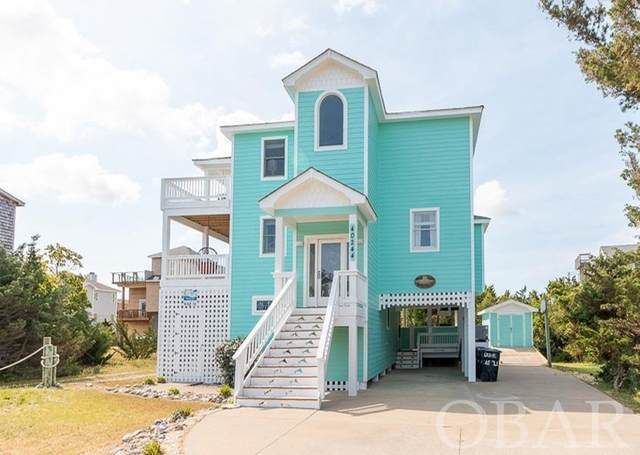 40244 Dune Way Lot14, Avon, NC 27915 (MLS #114373) :: Brindley Beach Vacations & Sales