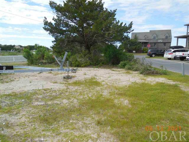 26 Creek Road Lot#0, Ocracoke, NC 27960 (MLS #114374) :: Brindley Beach Vacations & Sales