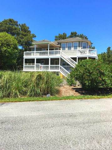 1262 Crystal Lake Court Lot 24, Corolla, NC 27927 (MLS #114377) :: Brindley Beach Vacations & Sales