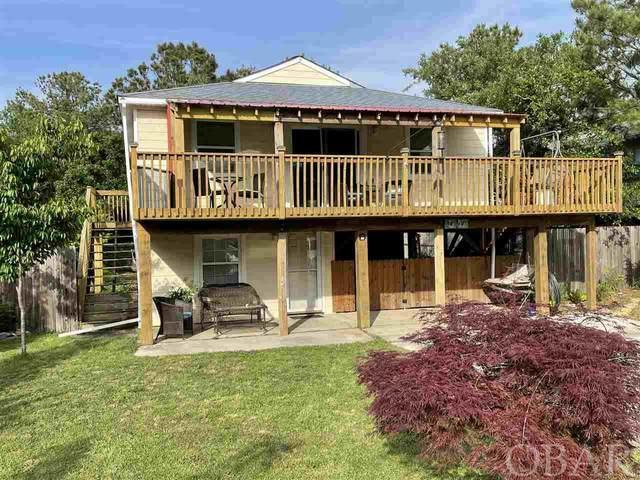 1705 Sioux Street Lot 11, Kill Devil Hills, NC 27948 (MLS #114384) :: Brindley Beach Vacations & Sales
