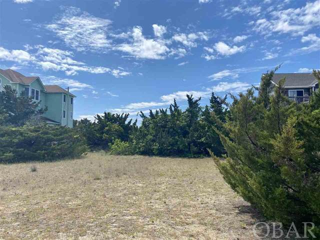 25274 Sea Vista Drive Lot 19, Waves, NC 27982 (MLS #114385) :: Brindley Beach Vacations & Sales