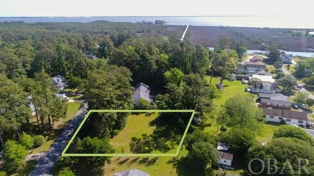 114 Creekview Lane Lot 3, Manteo, NC 27954 (MLS #114386) :: Matt Myatt | Keller Williams