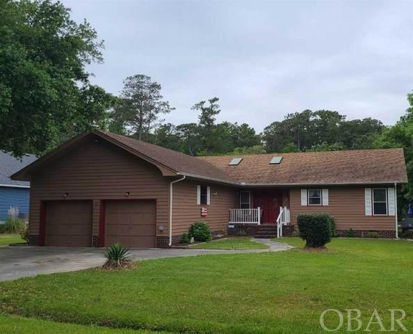 145 Roanoke Trail Lot 9, Manteo, NC 27594 (MLS #114387) :: Brindley Beach Vacations & Sales