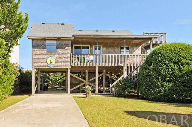 26153 Galleon Drive Lot 34, Salvo, NC 27972 (MLS #114388) :: Brindley Beach Vacations & Sales
