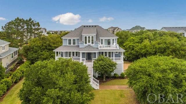 537 Historic Loop Lot 425, Corolla, NC 27927 (MLS #114390) :: Brindley Beach Vacations & Sales