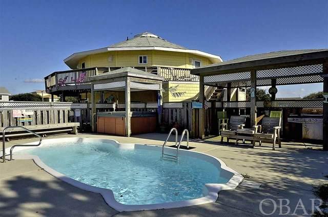 101 E Sanderlin Street Lot: 7, Kitty hawk, NC 27949 (MLS #114391) :: Randy Nance | Village Realty