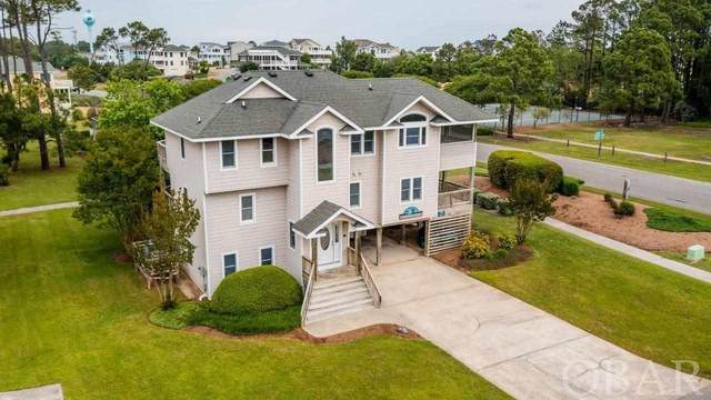 1035 Hampton Street Lot 537, Corolla, NC 27927 (MLS #114394) :: Brindley Beach Vacations & Sales