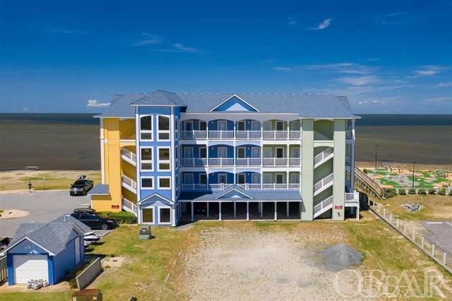 24502 Nc 12 Highway Unit 17, Rodanthe, NC 27968 (MLS #114396) :: Brindley Beach Vacations & Sales