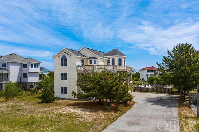 Corolla Drive Lot# 51, Corolla, NC 27927 (MLS #114400) :: Brindley Beach Vacations & Sales