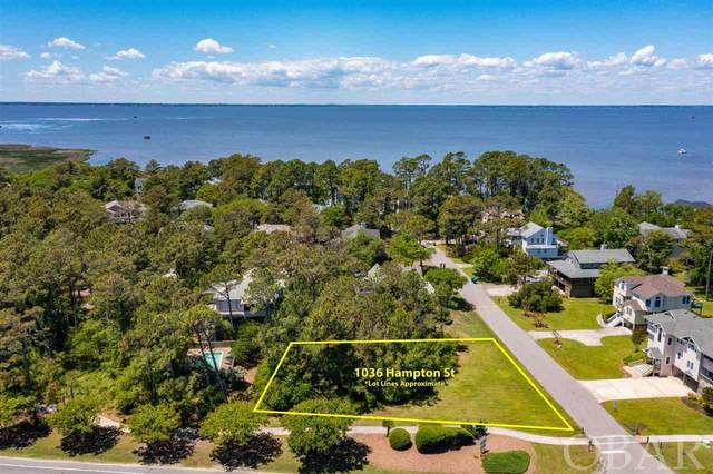 1036 Hampton Street Lot 592, Corolla, NC 27927 (MLS #114401) :: Brindley Beach Vacations & Sales