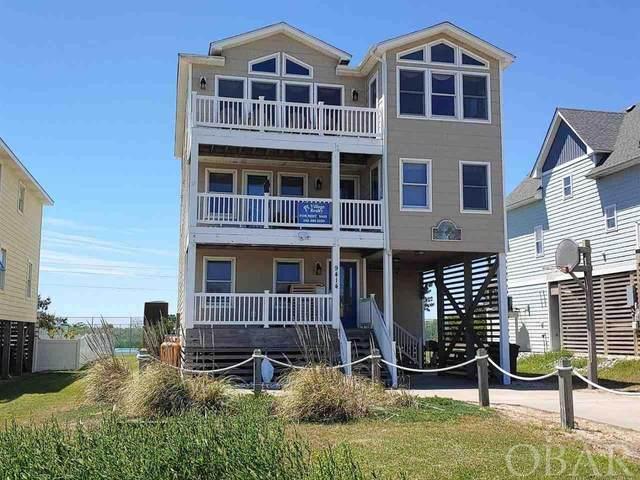 9414 S Old Oregon Inlet Road Lot 9, Nags Head, NC 27959 (MLS #114404) :: Matt Myatt | Keller Williams