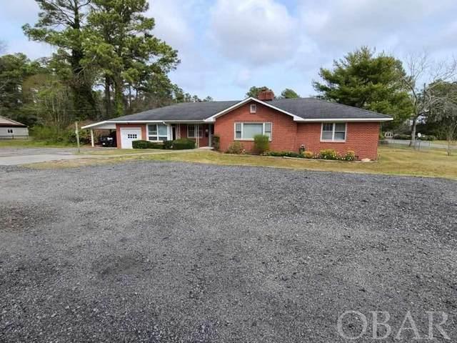 6541 Caratoke Highway, Grandy, NC 27939 (MLS #114412) :: Matt Myatt | Keller Williams
