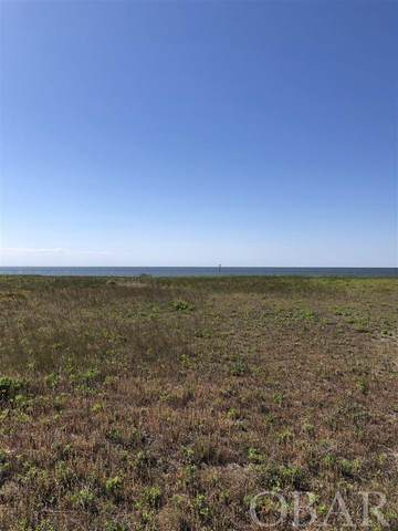 58164 Hatteras Harbor Lot 15, Hatteras, NC 27943 (MLS #114414) :: Brindley Beach Vacations & Sales