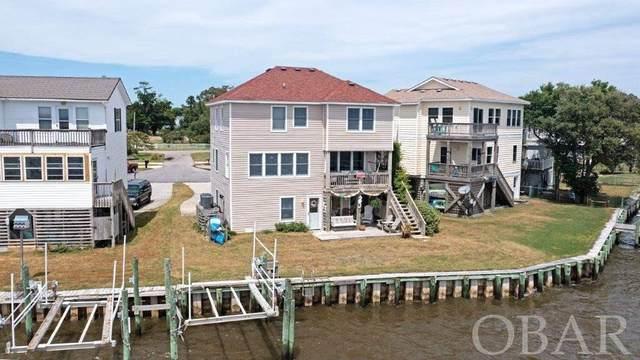 109 King Edward Court Lot 16, Kill Devil Hills, NC 27948 (MLS #114416) :: Brindley Beach Vacations & Sales