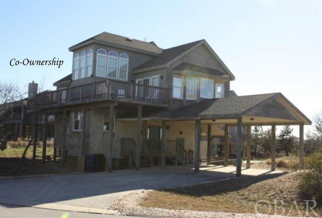 113 Topsail Court Lot 43, Duck, NC 27949 (MLS #114417) :: Brindley Beach Vacations & Sales