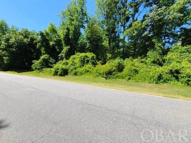 170 West Side Lane Lot 16, Powells Point, NC 27966 (MLS #114422) :: Brindley Beach Vacations & Sales
