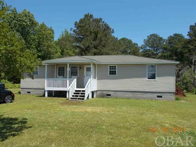 750 Sandy Hook Road Lot 19, Shawboro, NC 27973 (MLS #114428) :: Matt Myatt | Keller Williams